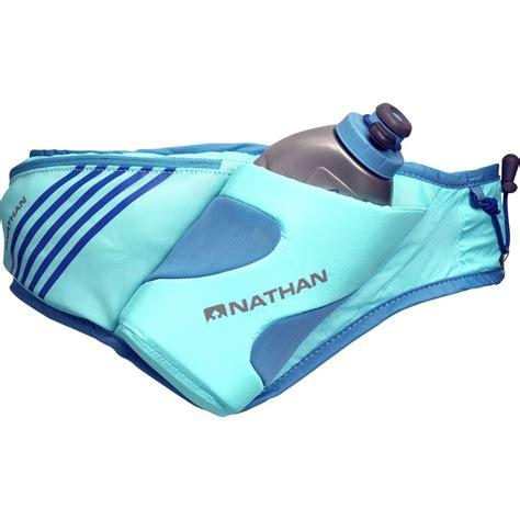 hydration waist pack nathan peak hydration waist pack 18oz backcountry