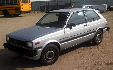 1982 Toyota Parts Parts For Toyota Starlet 1982