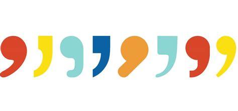 comma use using commas correctly teaching english language arts