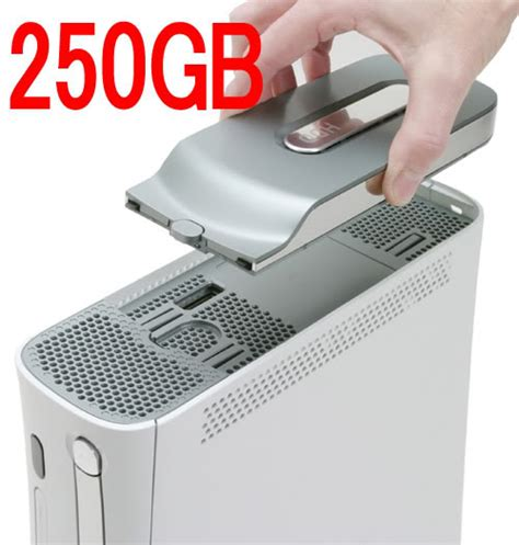 Hdd 250 Gb 250gb xbox 360 harddrive coming to japanniubi partition editor