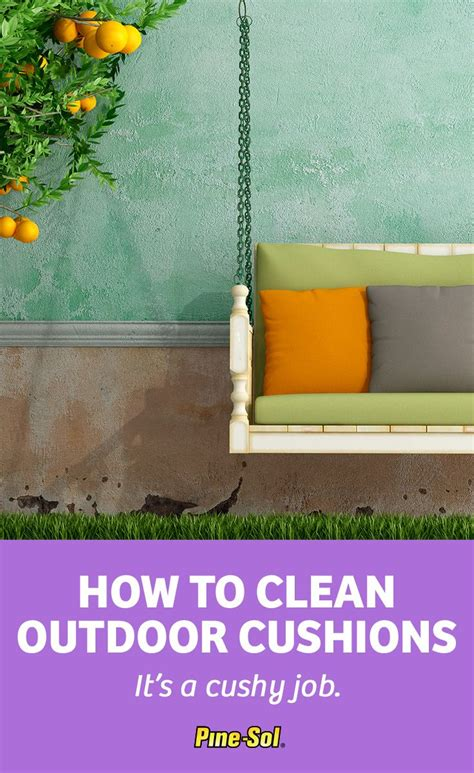 How To Clean Outdoor Pillows by 10 Best Images About Cleaning On Outdoor Fabric Tub Cleaner And Cleaning Solutions