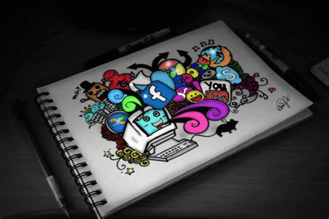 doodle for pc doodle desktop icons by eds21 on deviantart
