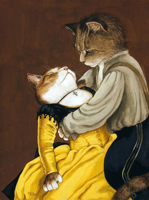 copy cat painting 66 best images about susan herbert on