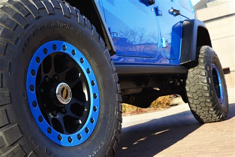 jeep beadlock wheels this jk has mad max performance jk forum