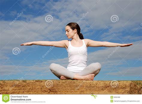 light exercise royalty free stock photos image 9992488