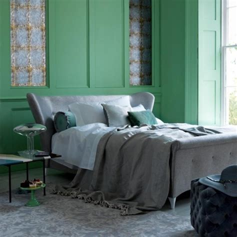 green and grey bedroom 20 cheery green bedroom designs to leave you in awe rilane
