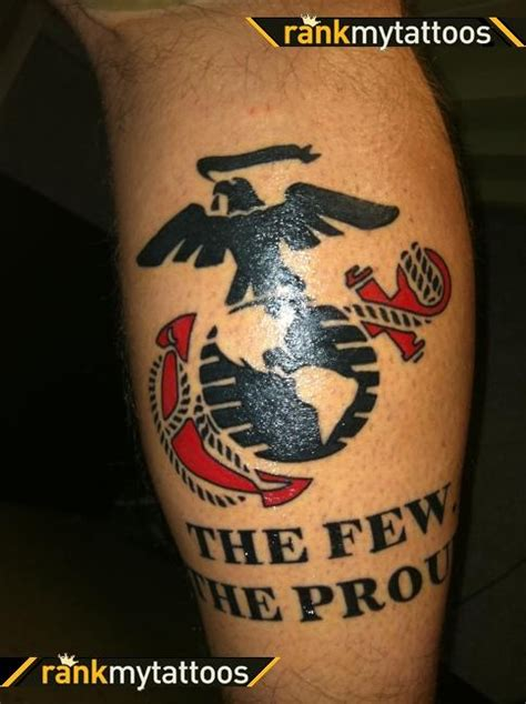 marines tattoos 17 best images about tattoos on marine corps