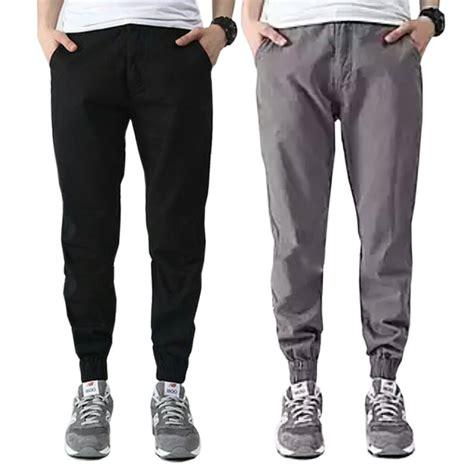 Celana Jogger Cargo Lod Panjang Pria celana jogger pria jogger panjang jogger