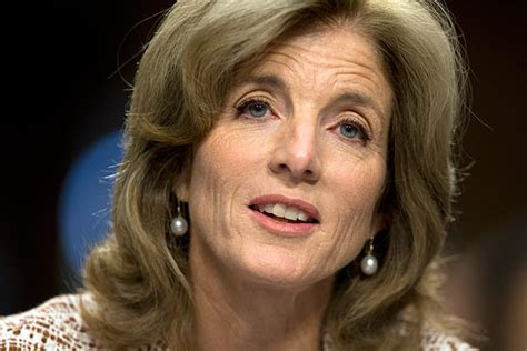 how is caroline kennedy for caroline kennedy polite questions at senate hearing and some gushing csmonitor