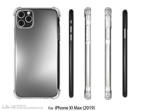 iphone  max aparece en nueva filtracion  muestra sus tres camaras cnet en espanol