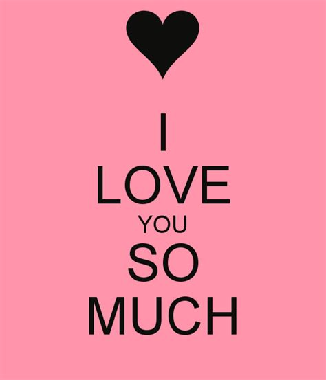 images of love u so much i love you so much poster shelby keep calm o matic
