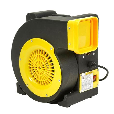 high velocity blower fan ventamatic 8 in 2 speed high velocity portable confined