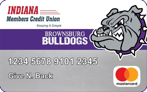 Forum Credit Union Brownsburg indiana members credit union contributes 2 587 to
