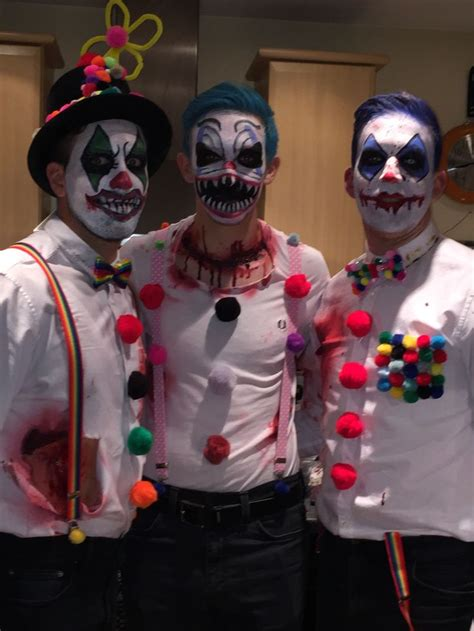 Best 25 Scary Clown Costume by Scary Clown Costume For Www Pixshark Images