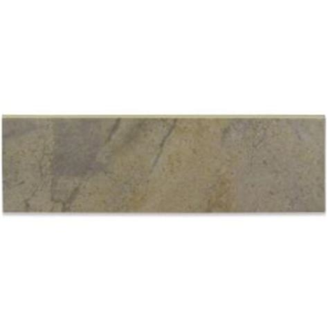 u s ceramic tile classic gray 3 in x 16 in surface bullnose floor tile ufbi200 s4316 the