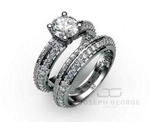 Handmade Engagement Rings Melbourne - wedding ring melbourne gotinroofdesigns