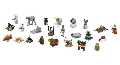 Calendrier De L Avent Lego Wars Lego Saisonnier 75097 Pas Cher Le Calendrier De L Avent