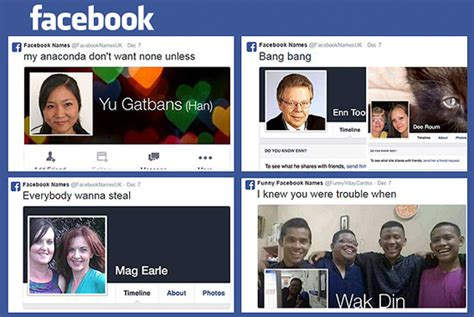 Memes Names - 10 funniest made up names from facebook spot ph
