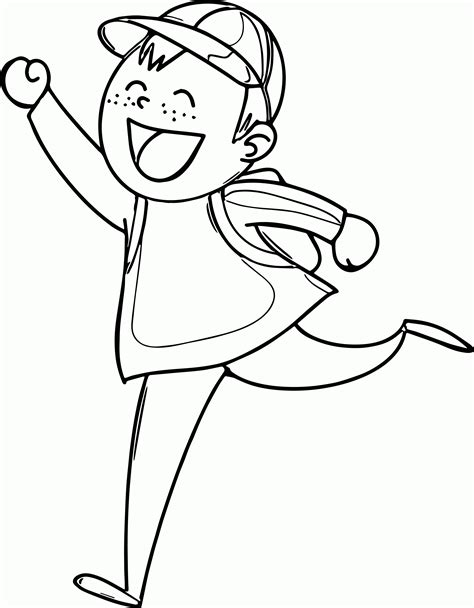 happy coloring pages happy coloring page coloring home