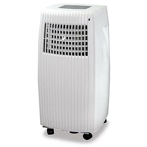 bed bath and beyond air conditioner kul 174 10 000 btu portable air conditioner bed bath beyond