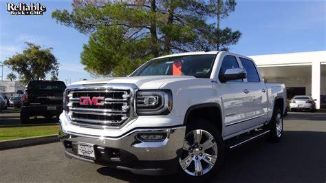 reliable gmc roseville roseville summit white 2018 gmc 1500 new truck for