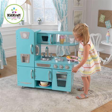 Kidkraft Wooden Play Kitchen Set With Stools by 1000 Ideas About Wooden Play Kitchen Sets On