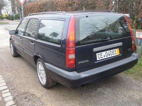 volvo  wagon turbo automatic related infomationspecifications weili automotive network