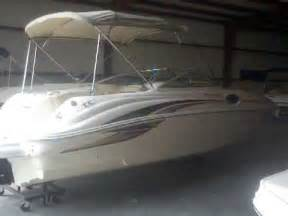 used deck boats for sale in sc 2000 sea ray 240 sundeck used deck boat for sale lake