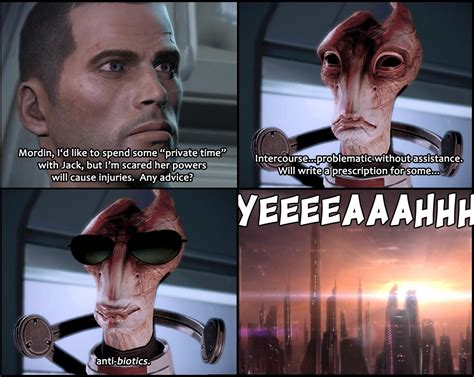 Mass Effect Meme - mass effect funny memes memes