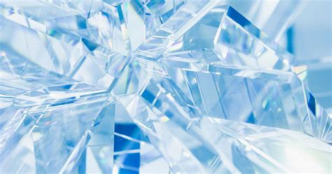 Ls Vol De Cristal by Des Scientifiques Ont Cr 233 233 Un Nouvel 233 Tat De Mati 232 Re Le
