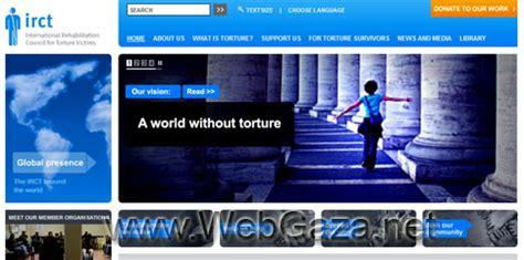 International Rehabilitation Council for Torture Victims ...