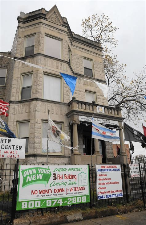 The Pantry Washington Ct by Veterans Food Pantry Gets Reprieve From City Everyblock Chicago