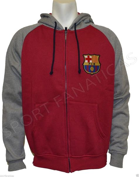 Sweater Hoodie Jumper Leonel Messi Almira Collection fc barcelona hoodie jacket zippered messi 10 jersey spain authentic soccer ebay
