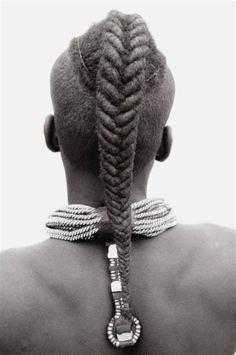 african fish style bolla hairstyle with braids 76 best african braids for black women style easily