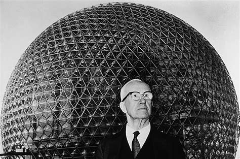 cupola geodetica fuller the times of buckminster fuller s geodesic dome a