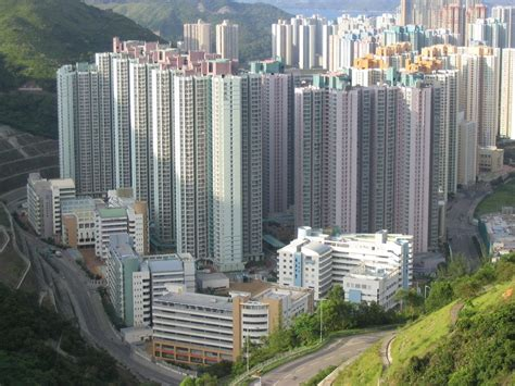 hong kong housing public housing wikipedia