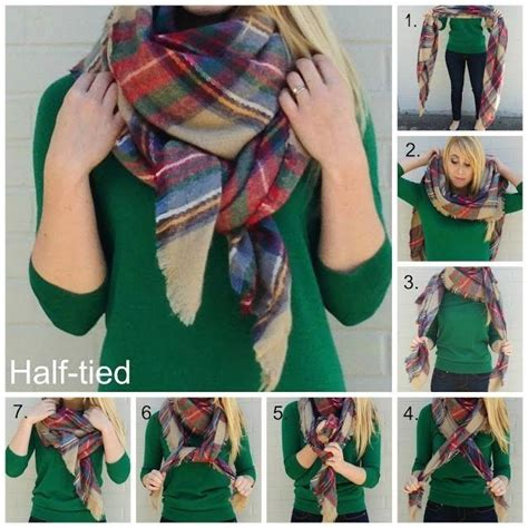 how to drape a scarf around your neck comment bien porter une 233 charpe pour femme bien habill 233 e