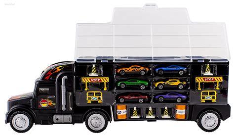car carrier truck lightning deal alert wolvol transport car carrier truck