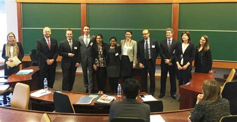Roland Berger Mba Internship winners of the roland berger competition iese mba