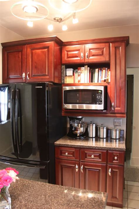 Kitchen Cabinet Discounts Copyright Kitchen Cabinet Discounts Tom Judy After Rta Kitchen Cabinet Makeovers 4