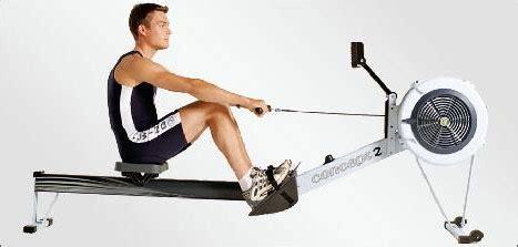 Banc De Musculation Fitness Attitude by Ergo Rameur Muscu Maison