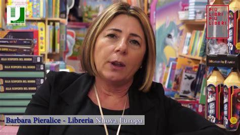 libreria i granai intervista a barbara pieralice libreria nuova europa i