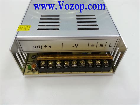 36v 10a 360w Power Supply Switching 1 36v 10a 360w switching power supply metal ac to dc converter