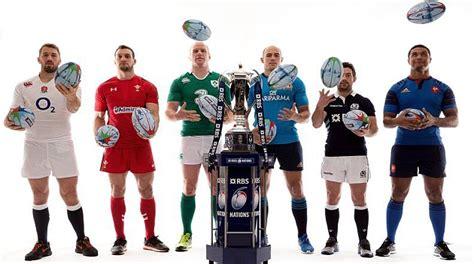Calendario 6 Naciones Rugby 2015 Torneo 6 Naciones 2015 El Torneo Vi Naciones Tendr 225 Un