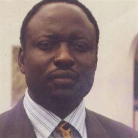 Simon Mba Deposit by Moses Njutain Ngemenya Of Buea Buea On