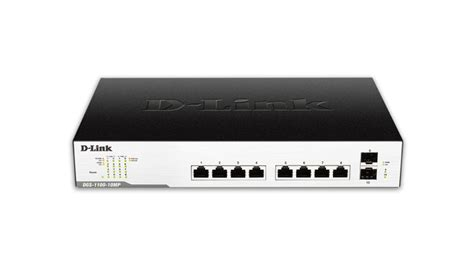 Termurah D Link Dgs 1100 24 Smart Managed 24 Port Gigabit Switch d link smart managed 10 port gigabit poe switch dgs 1100 10mp d link