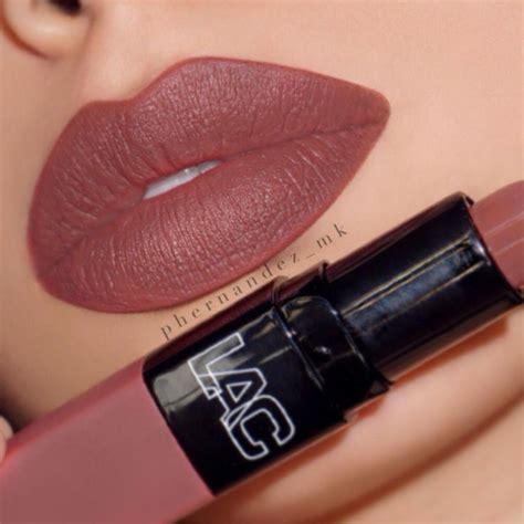 la colors cosmetics la colors cosmetics matte lipstick in matte