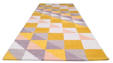 bettdecke 80 x 200 tilkkut 196 kki matto 80 x 200 cm kelta harmaa