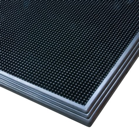 Disinfectant Mats by Sani Trax Entrance Disinfectant Mat