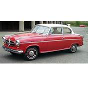 Images For &gt Borgward Isabella Coupe